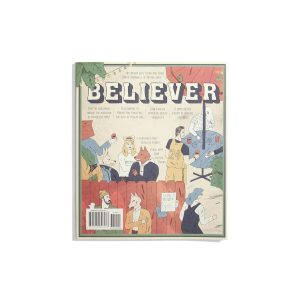 The Believer June/July 2020