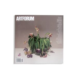 Artforum May/June 2020