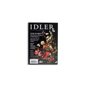 The Idler #72 May/June 2020