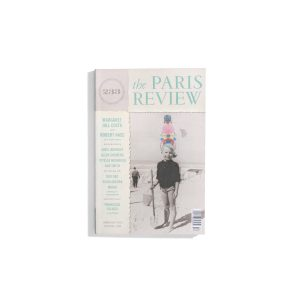 Paris Review #233 2020