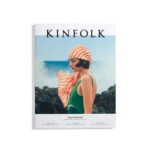 Kinfolk #36 2020 - Movement