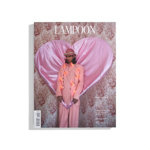 Lampoon #21 2020