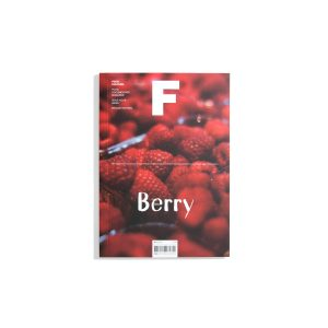 F Food. Culture. #10 Berry