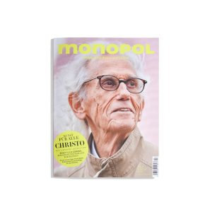 Monopol July-Aug. 2020