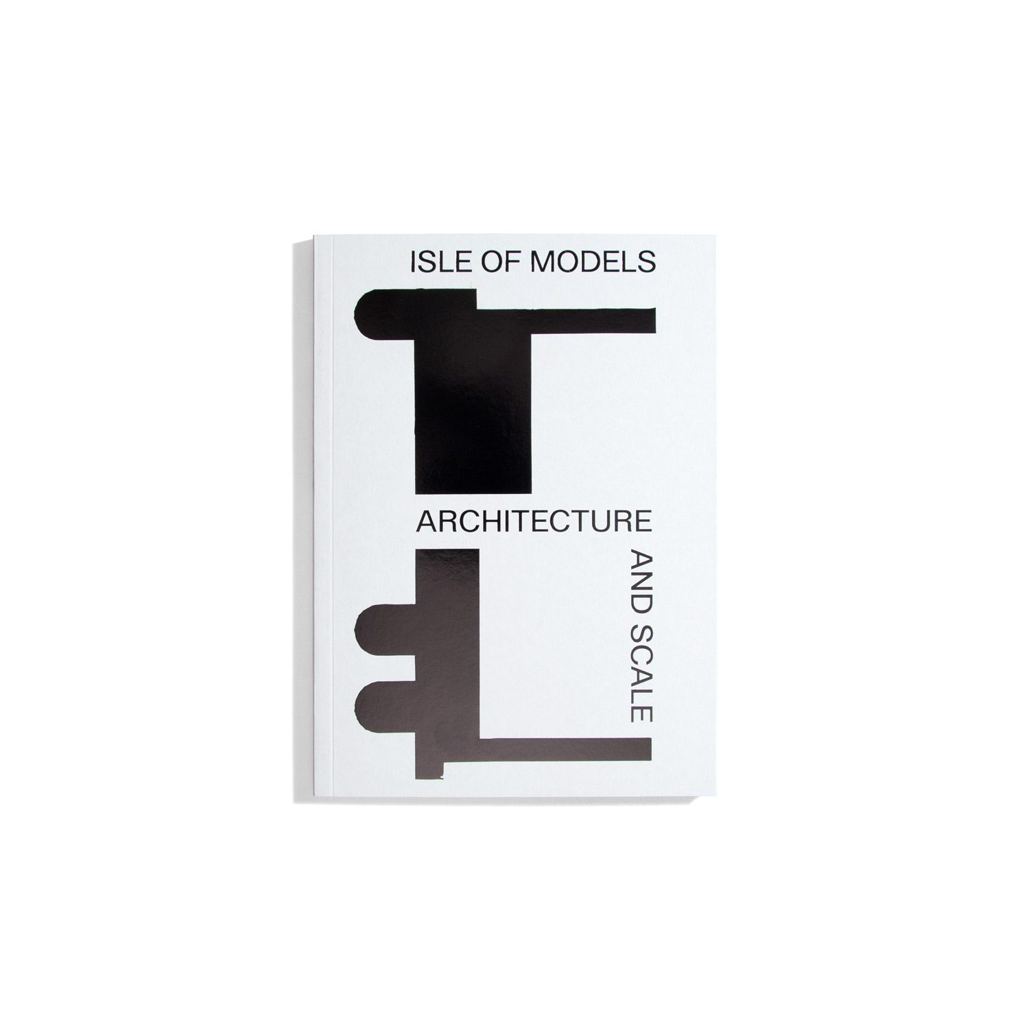 Isle of Models - Architecture and Scale