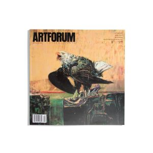 Artforum July/August 2020