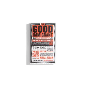 The Good Immigrant - Nikesh Shukla