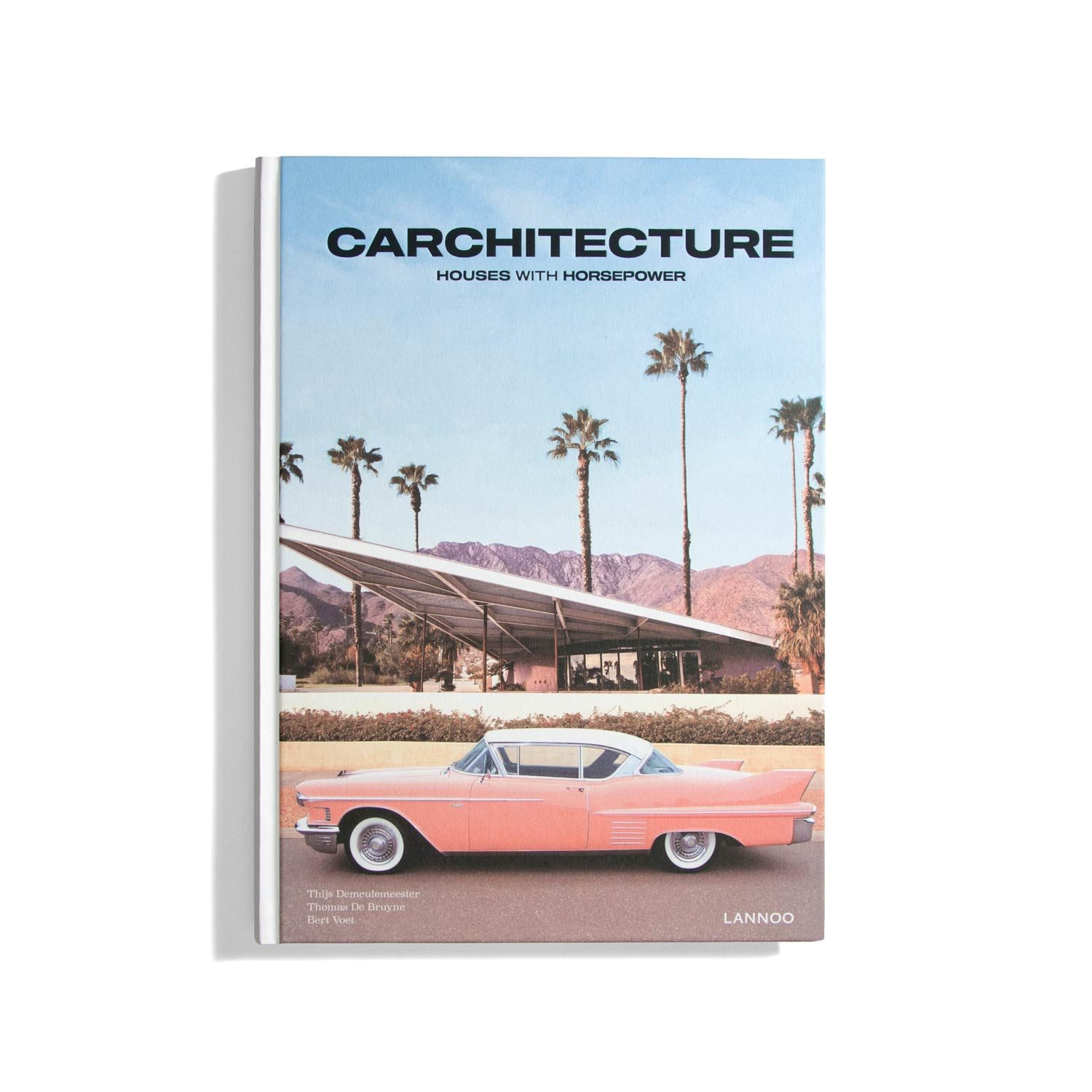 Carchitecture - Houses with Horsepower