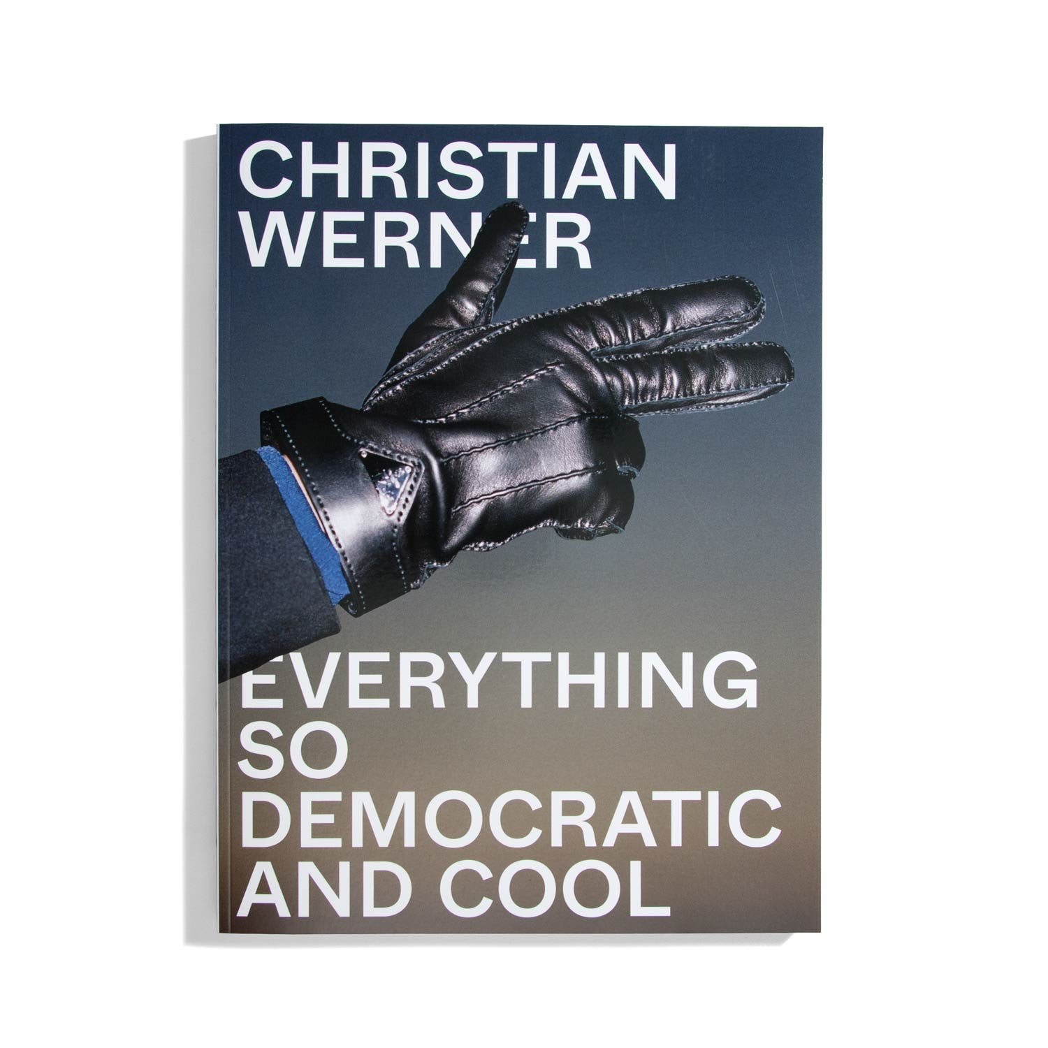 Everything so Democratic and Cool - Christian Werner