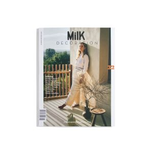 Milk Decoration June/July/August 2020 - FR