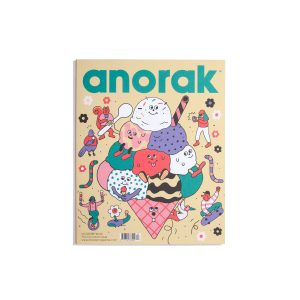 Anorak #53 Autumn 2020