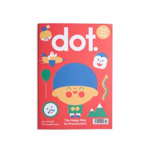 DOT Mag for Kids #19 2020