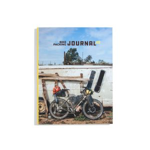 Bike Packing Journal #4 2020