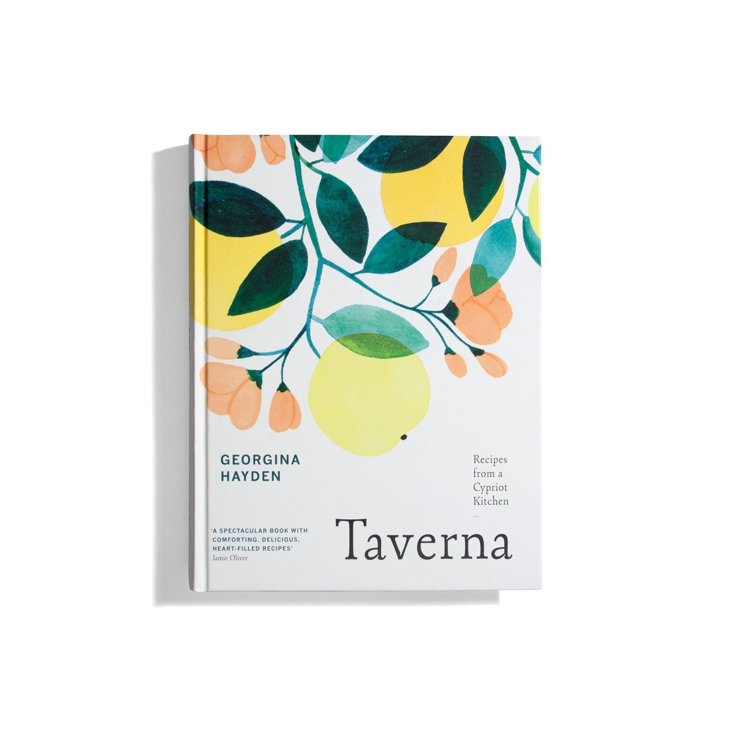Taverna - Recipes from a Cypriot Kitchen