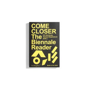 Come Closer - The Biennale Reader
