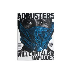 Adbusters July/Aug. 2020