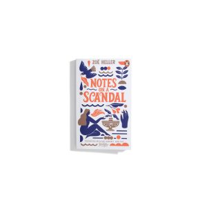 Notes on a Scandal - Zoe Heller