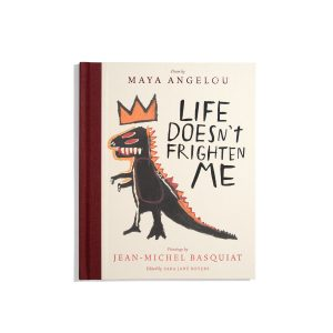 Life Doesn't Frighten Me - 25th Anniversary Edition