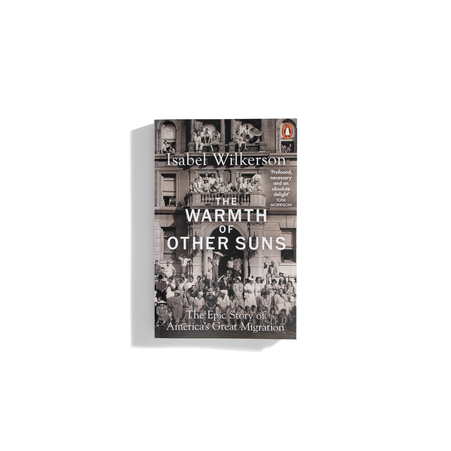 The Warmth of Other Suns - Isabel Wilkerson