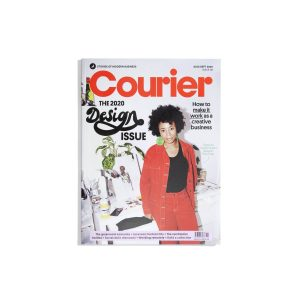 Courier #36 Aug./Sept. 2020