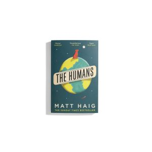 The Humans - Matt Haig