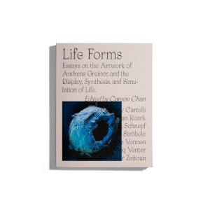 Life Forms - Carson Chan