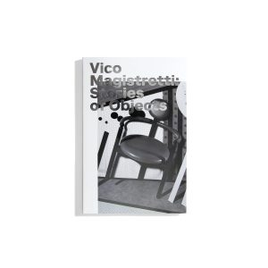 Vico Magistretti - Stories of Objects
