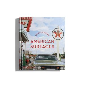 American Surfaces - Stephen Shore - Revised & Expanded Edition
