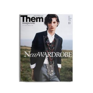 Them Magazine #30 Autumn 2020