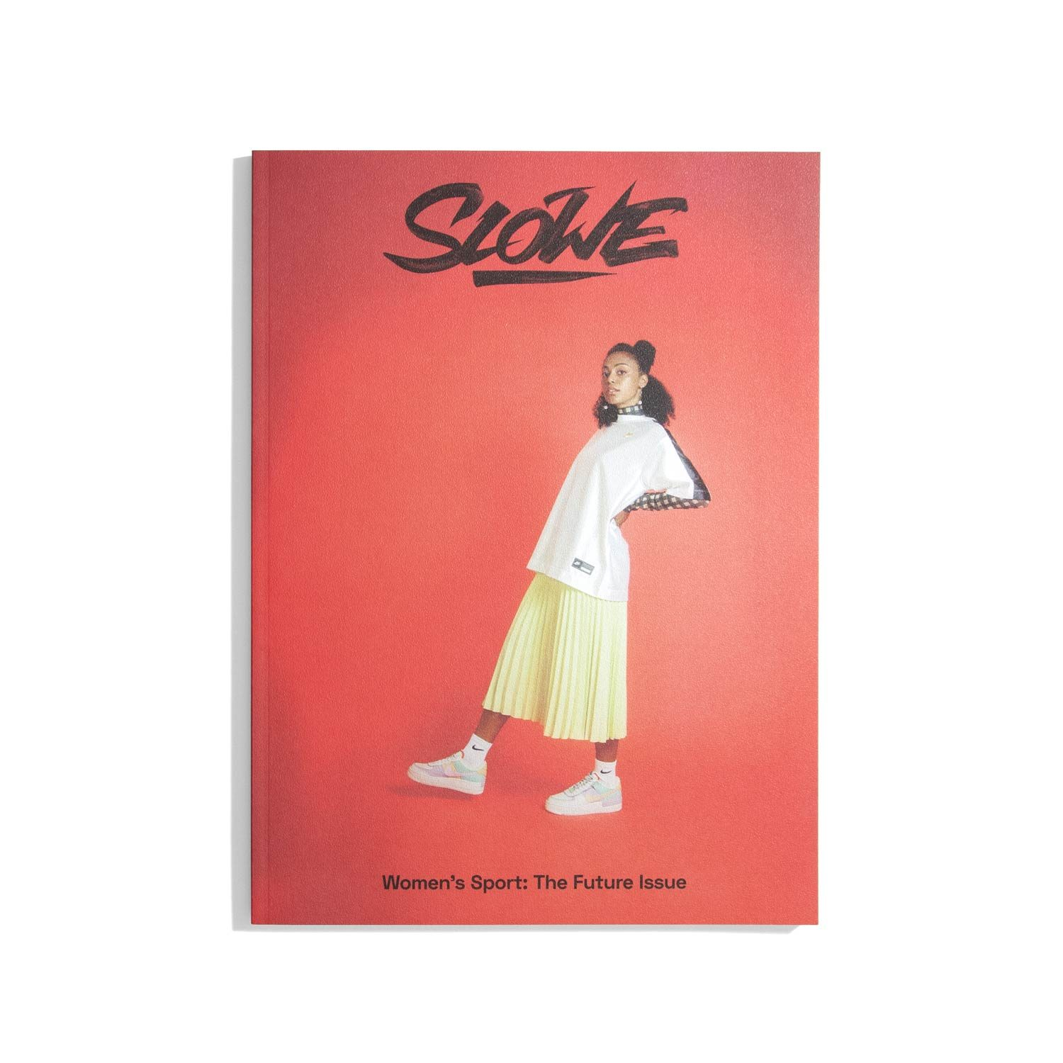 Slowe - The Future Issue