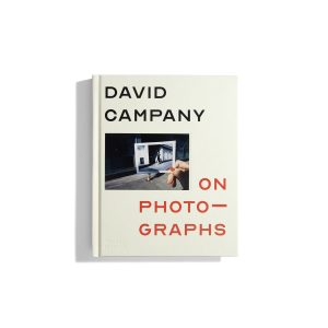 On Photographs - David Campany