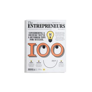 Monocle - The Entrepreneurs #3 2020