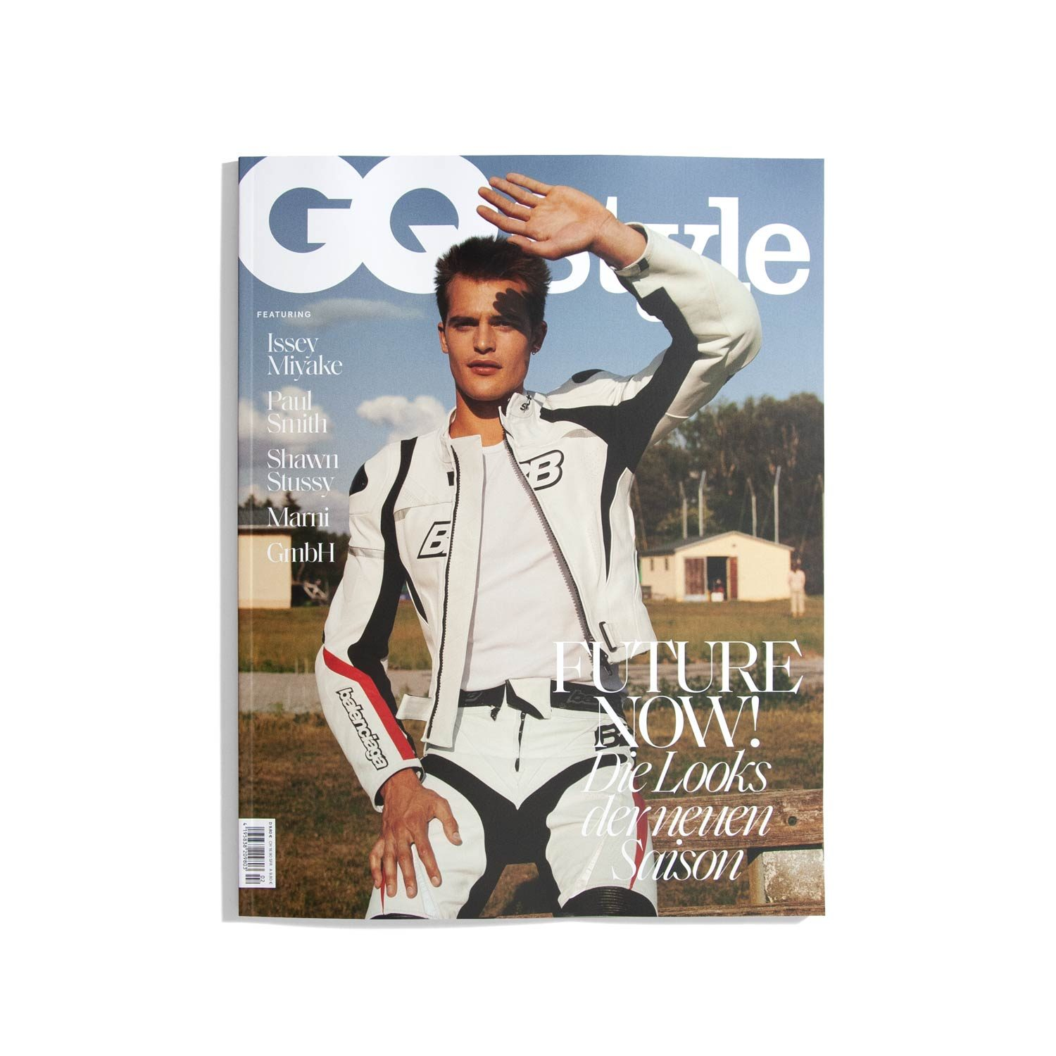 GQ Style Germany #38 A/W 2020/21