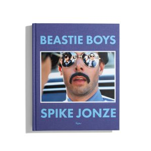 Beastie Boys - Spike Jonze