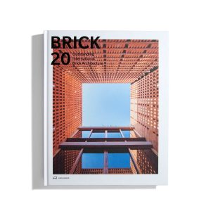 Brick 20 - Outstanding International Brick Architecture