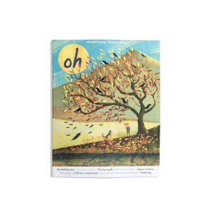 Oh - Re-Imagining Oh Comely Magazine #56 2020