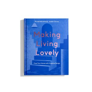 Making Living Lovely -Russell Whitehead