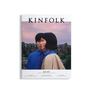 Kinfolk #37 2020 - Nature
