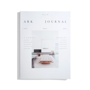 Ark Journal #4 2020
