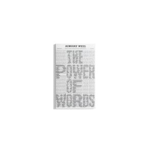The Power of Words - Simone Weil (Penguin Great Ideas)