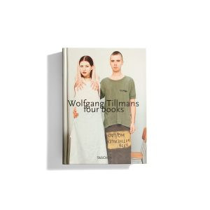 Wolfgang Tillmans: Four Books 40th Anniversary Edition