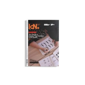 Idn #26/3 2020 - Typeface Design Issue