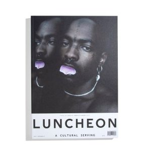 Luncheon #10 A/W 2020