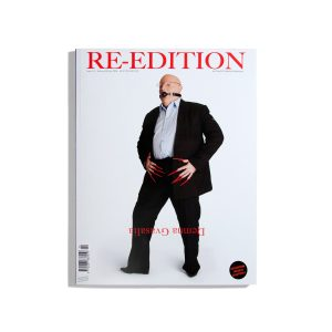 Re-Edition #14 A/W 2020
