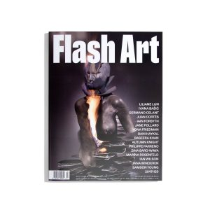 Flash Art Fall 2020