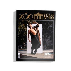 Zoo Magazine #68 Autumn 2020