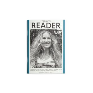 The Happy Reader #15 Autumn 2020