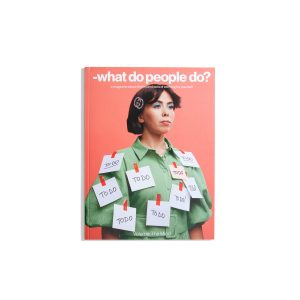 What Do People Do? #2 - The Mind