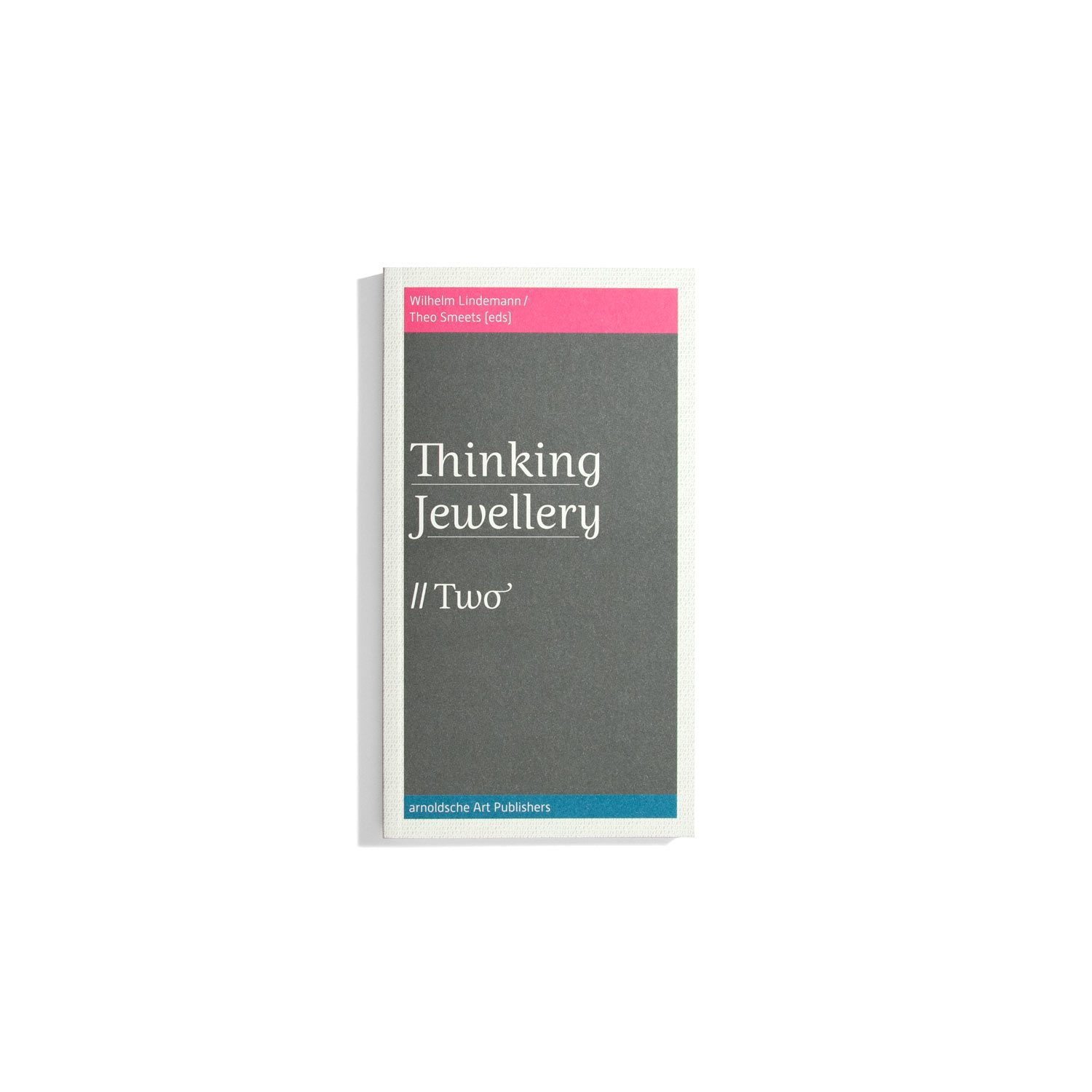 Thinking Jewellery - Two