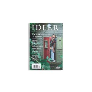 The Idler #75 Nov./Dec. 2020